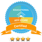 Kidloland Educational Appstore Certified